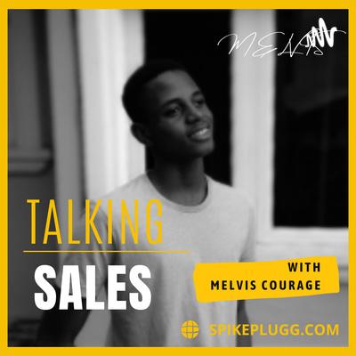 Melvis Courage