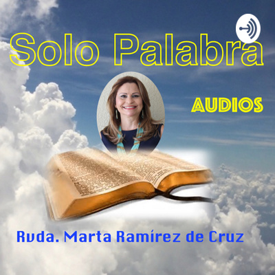 Solo Palabra - Marta Ramírez de Cruz