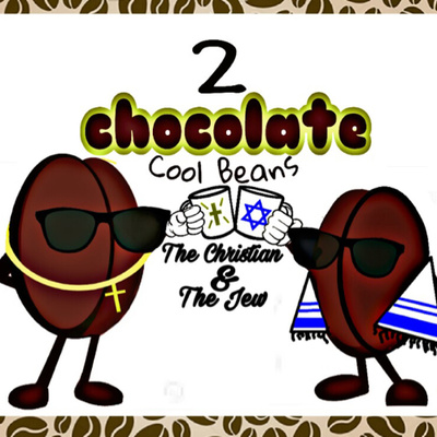 2 Chocolate Cool Beans
