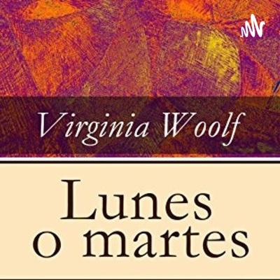 Lunes O Martes De Virginia Woolf