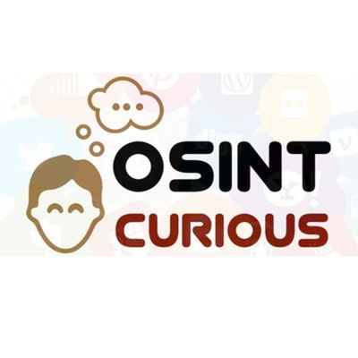 OSINTCurious