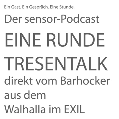 Tresentalk Podcast