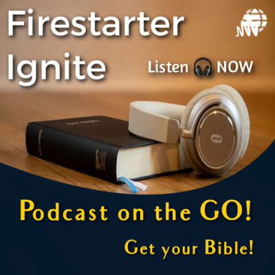 Firestarter-Ignite