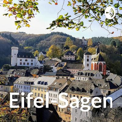 Eifel-Sagen
