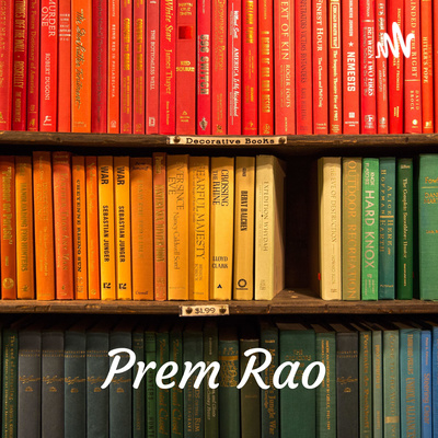 Prem Rao : Stories from a Story Teller