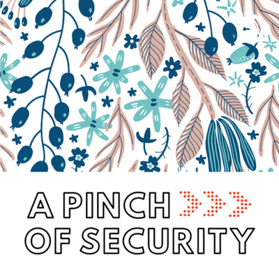 A pinch of Security