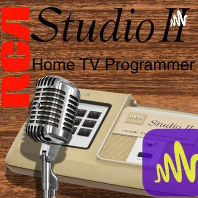 The RCA Studio II Game by Game Podcast