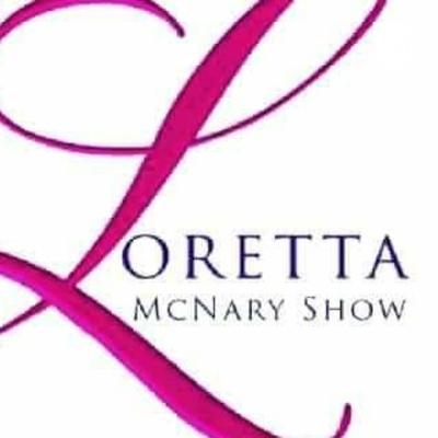 Loretta McNary Live