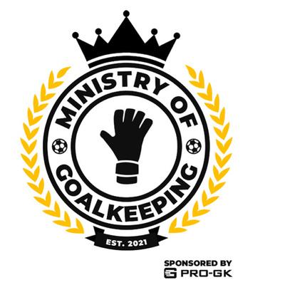 Ministry of Goalkeeping