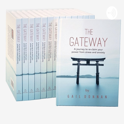 Introduction the The Gateway - A journey to re-claim your power from stress and anxiety