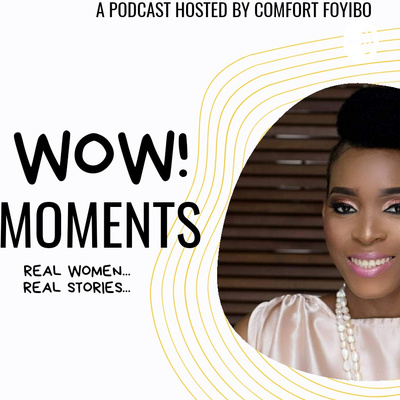 WOW! Moments With Comfort Foyibo