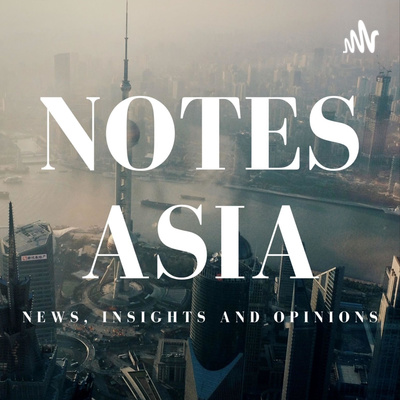 Notes Asia