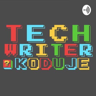 Tech Writer koduje
