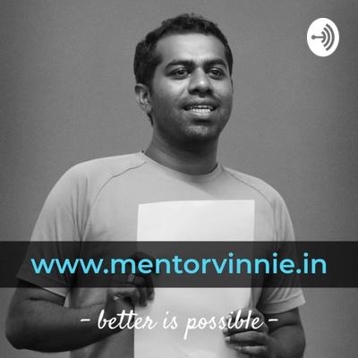 Mentor Vinnie Blog
