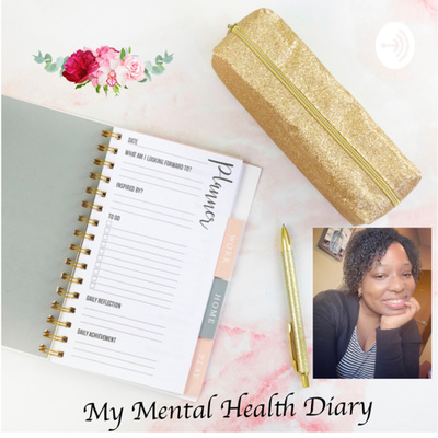 My mental health diary :)