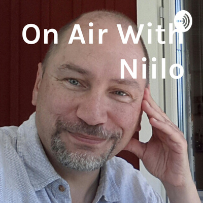On Air With Niilo
