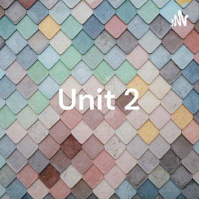 Unit 2: Mammoths