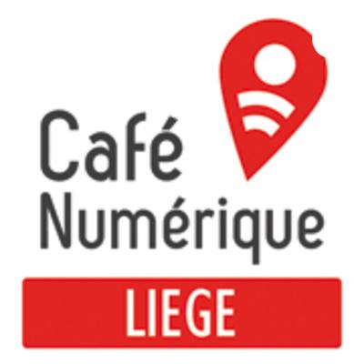 Café Numérique Liège - Café sans filtre