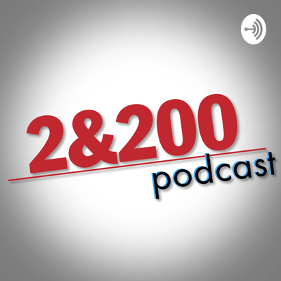 2&200 podcast