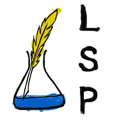 LitSciPod: The Literature and Science Podcast