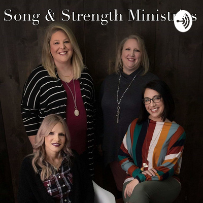 Christa Sullivan - Song & Strength Ministries