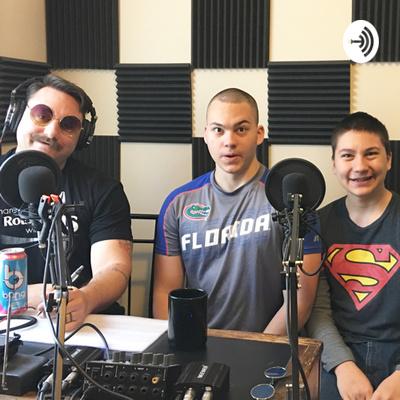 The Shane Show Podcast