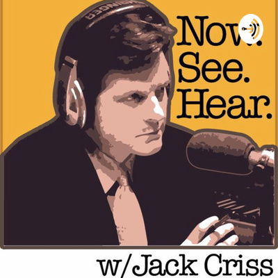 JACK CRISS: Now See Hear