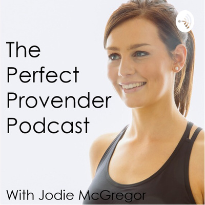 Perfect Provender Podcast