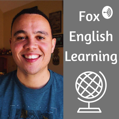 English conversation English lesson by Fox English learning • A