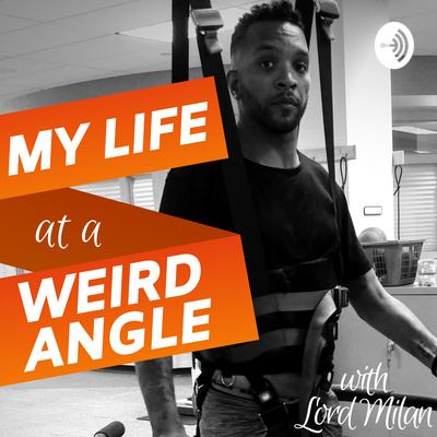 My Life At A Weird Angle (MLAAWA)