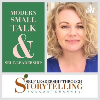 SLTS Self-Leadership Through Storytelling