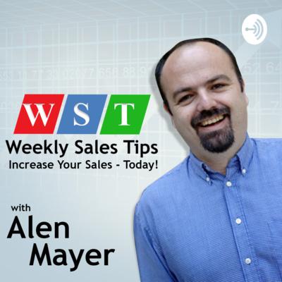 Weekly Sales Tips