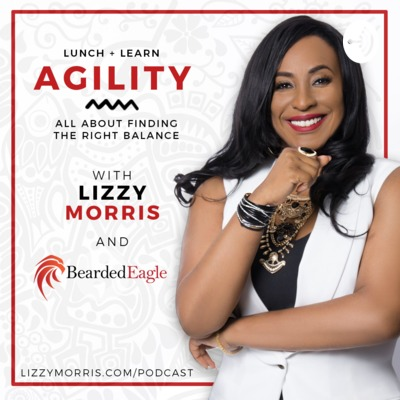 AGILITY with Lizzy Morris