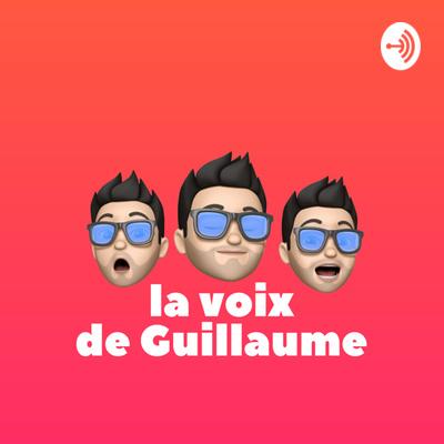 La voix de Guillaume Vendé