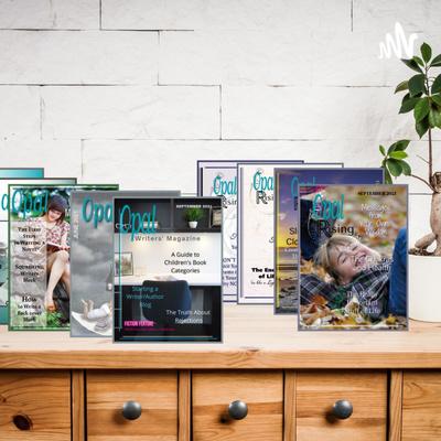 Opal Magazines