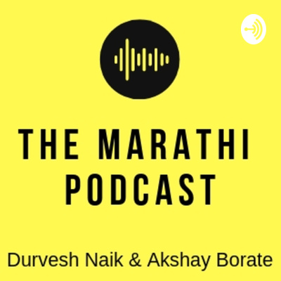 The Marathi Podcast