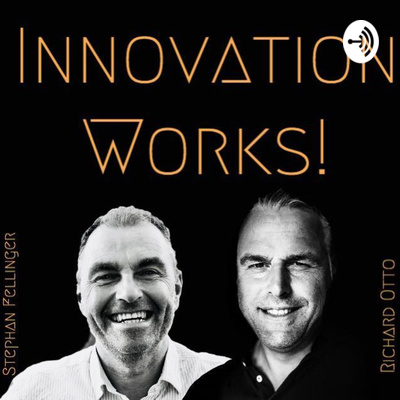 Innovation Works! door Otto en Fellinger