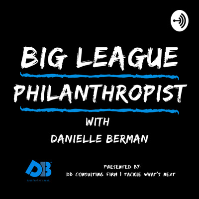 Big League Philanthropist