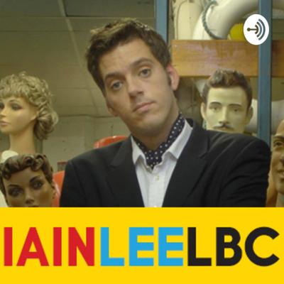 Every Iain Lee LBC Show