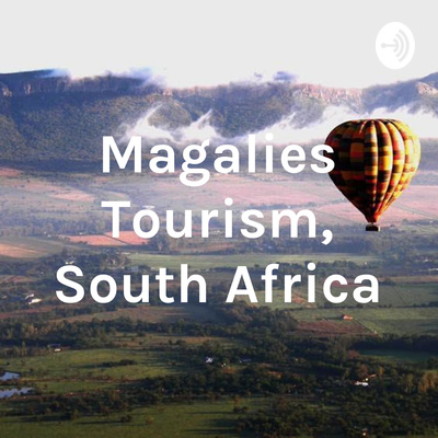 Magalies Tourism, South Africa