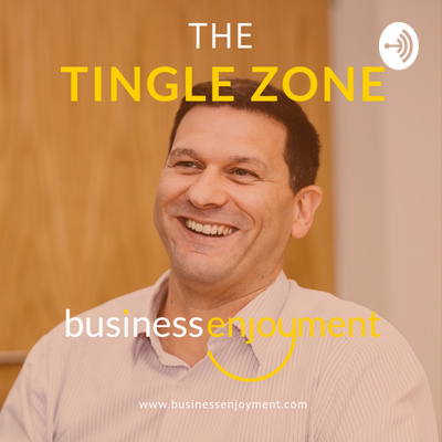 The Tingle Zone with Andrew Miller