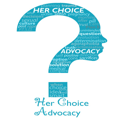 Her Choice Advocacy _ Hear Her Voice
