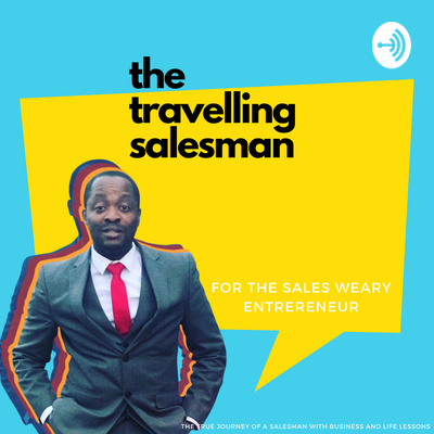The Travelling Salesman Podcast