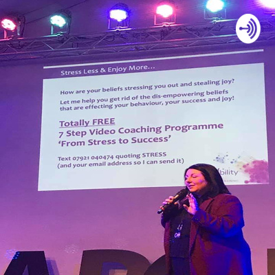 Get your 'Mindset for Business' with Vivienne Joy, Provocative Transformation Coach & Trainer