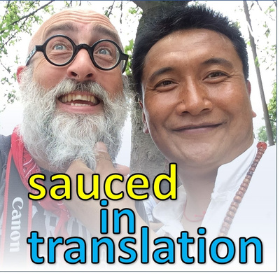 Sauced in Translation with Howie Southworth