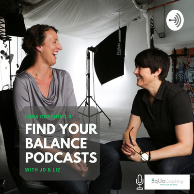 Find Your Balance Podcasts