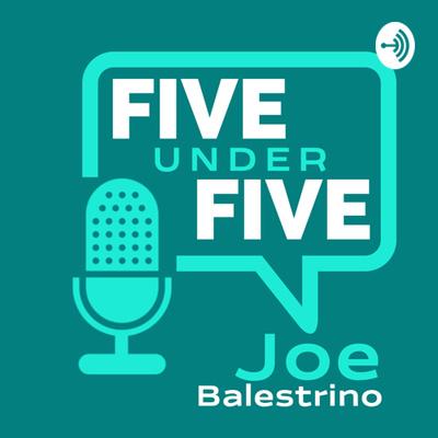 Five Under Five - Online Marketing Tips