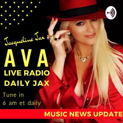 A.V.A Live Radio Music