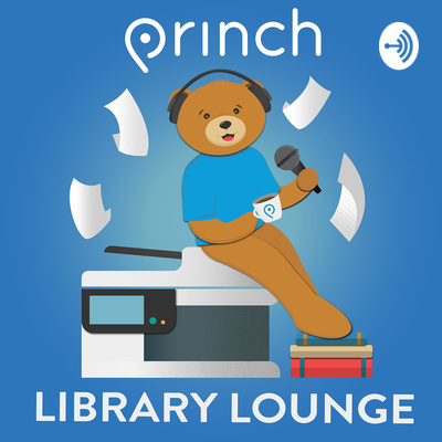Princh Library Lounge