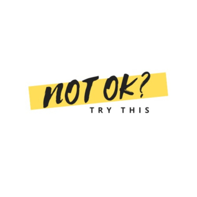 Not Okay? Try This...